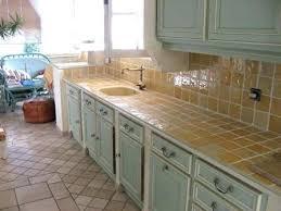 nettoyer carrelage cuisine joint plan de travail cuisine recouvrir du carrelage de cuisine