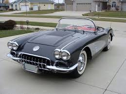 used corvettes for sale in best 25 used corvettes for sale ideas on used