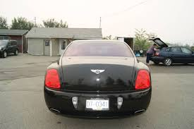 bentley 2006 2006 bentley continental flying spur sedans bentley empire