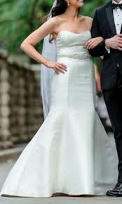 Amsale Wedding Dresses For Sale Preowned Wedding Dresses