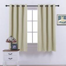 Extra Wide Drapes Contemporary Lined Curtains Ebay
