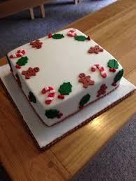 christmas cake design u2026 pinteres u2026