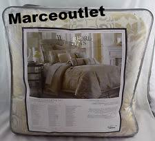 Waterford Bogden King Comforter Waterford Comforters And Bedding Set Ebay