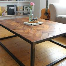 parquet coffee table coffee tables thippo