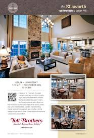 American Home Interiors Elkton Md 81 Best My New House Images On Pinterest Toll Brothers Luxury