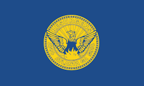 Facts About Georgia State Flag Atlanta Ga Assisted Living