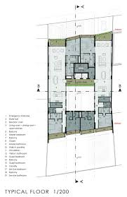 loft boutique residential tower