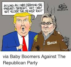 Baby Boomer Meme - as long ag was draining the not carthesewer too annon 2016