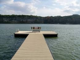 how to build a boat dock