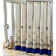 image of l shaped shower curtain rod