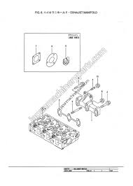 parts for yanmar 3tne74 enybc