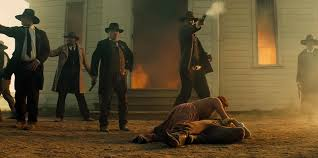the town movie wallpapers the magnificent seven 2016 movie wallpaper 01 mymoviewallpapers com