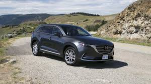mazda a 2016 mazda cx 9 first drive review
