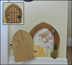 Fairy Door by Fairy Door Decor Just The Right Touch Sugarmanart