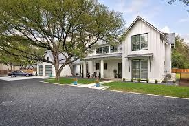 Texas Farm House Plans Modern Casement Window Design Exterior Farmhouse With Board And
