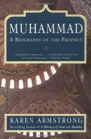 best biography prophet muhammad english muhammad by karen armstrong