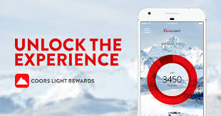coors light xp codes register coors light