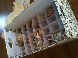 season best ornament storage ideas on