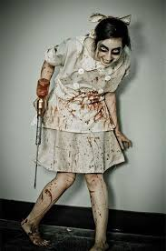 20 scary costume for to scare the hell out of your