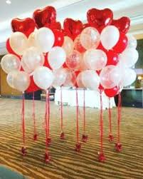 balloon delivery maryland helium balloons with decorations helium balloon