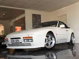 porsche sedan convertible used white porsche 944 for sale west sussex