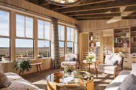 deco maison rustique 12 idées de décoration rustique pour votre living room bricobistro