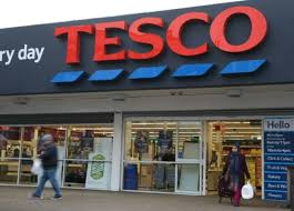 tesco bureau de change exchange rate britain s tesco returns to annual profit
