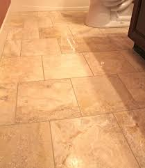 Bathroom Flooring Tile Ideas Best 25 Brick Tile Floor Ideas On Pinterest Brick Floor Kitchen