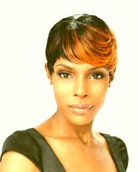 short weave cap hairstyles short hairstyles with bump weave short