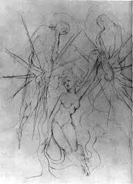 file blake two angels descending pencil drawing c 1822 jpeg