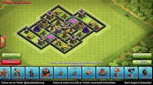 layout design th7 coc th7 base free php video search