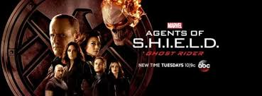 film ghost team agents of s h i e l d season 4 spoilers ghost rider puts team in