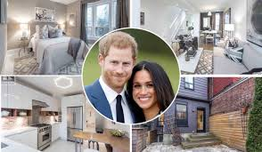 meghan markle home fit for a princess peek inside the home meghan markle is giving up