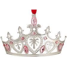 1 x princess crown ornament home kitchen