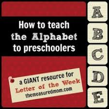 these 10 alphabet activities for perfect for teaching letter