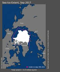 Ice Age Interactive Map My Blog by Nsidc Artic Sea Ice News Cu Sea Level Research Group