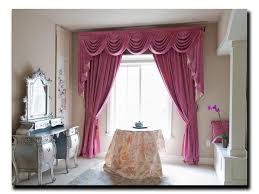 Swag Curtains For Dining Room Decoration Window Treatment Swags Jabot Curtains Swag