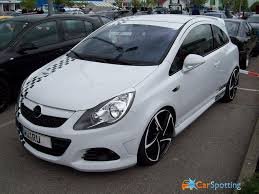 opel corsa opc 2016 opel corsa related images start 300 weili automotive network