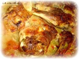 cuisiner lapin au four délicieux lapin sans matière grasse le coin repas