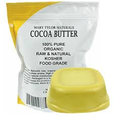where to buy edible cocoa butter organic cocoa butter food grade edible 1 lb 16 oz non