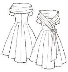 retro wedding dress denver dressmakers