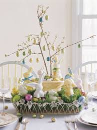 Home And Garden Easter Decorations by 35 Easy Easter Crafts Fun Diy Ideas For Easter