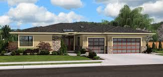 Mid Century Modern Ranch House Plans Mascord Plan 1245 The Riverside Printed The Home Pinterest