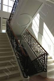 Decorative Wrought Iron Railings 0006 H A Jr Wrought Iron Railing Stair Metal Railing Stair Metal