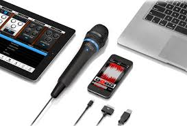 gadgets definition irig mic hd digital handheld microphone unveiled for 99