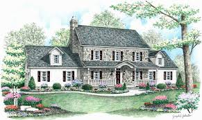 front porches on colonial homes 14 cottage house plans images mountain homes ideas