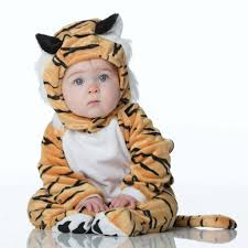 tiger baby fancy dress costume u2013 time to dress up