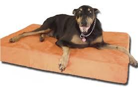 max comfort orthopedic dog beds memory foam dog beds