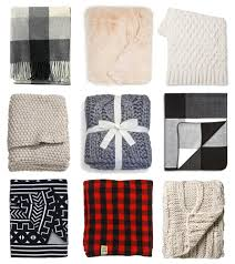 throws blankets for sofas 9 must have throw blankets for winter glitter inc glitter inc