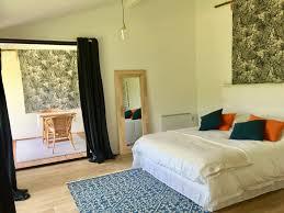 chambre avec spa privatif sud ouest bô le lodge de biarritz